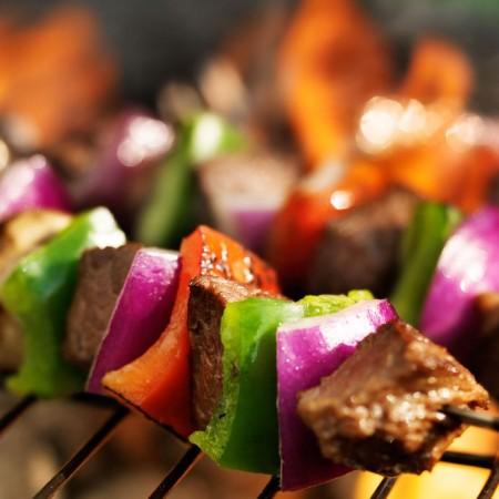 Colis grillade 1 - Veau Naturel Ethique halal