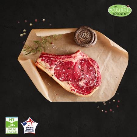 Côte de Bœuf Naturel Ethique